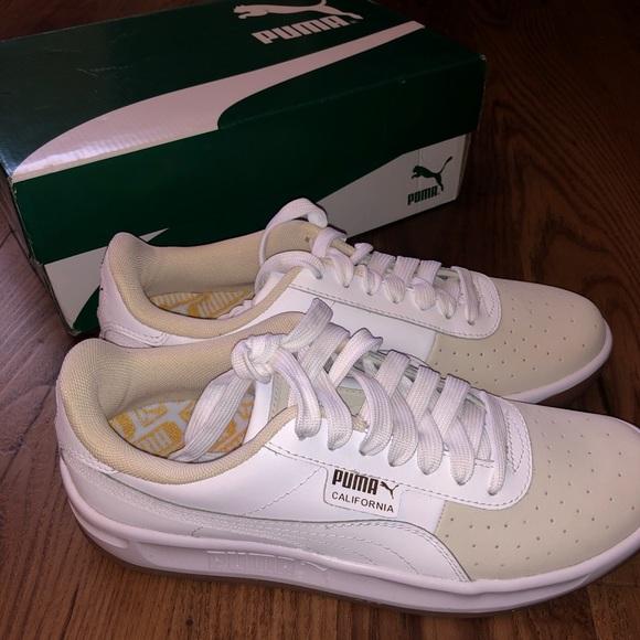 a9875286e230 Puma California Exotic Women s Sneakers